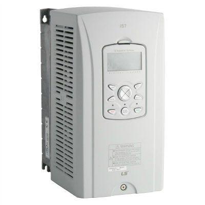 Частотный преобразователь SV022iS7-4NO