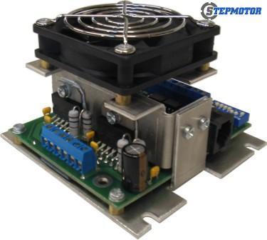 Контроллер шагового двигателя SMCD 4503
