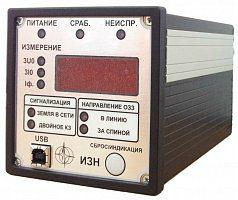 Устройство импульсной защиты от замыканий на землю воздушных и кабельных линий 6-35кВ «ТОР 110-ИЗН»