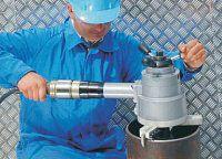Агрегат (торцовка) для обработки торцов труб PRO PB