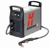 Плазменный резак Hypertherm Powermax 65