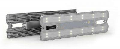 Светильник Plate 33W-BIO, 13,5 мкмоль/м2/с, 33 Вт, 220 VAC, IP 65