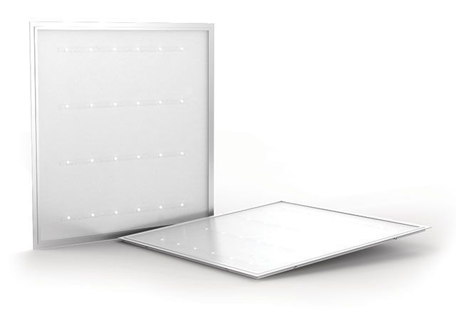 Офисный светильник Office 32W-C, 5000К, 2810лм, 32Вт, 220VAC, IP20, без стекла
