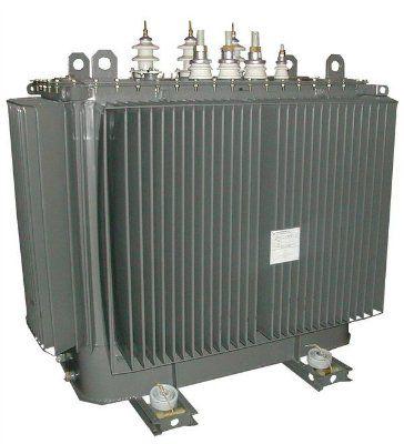Трансформатор ТМГ-250/10(6)0,4