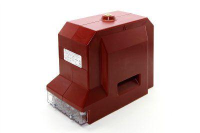 Трансформаторы напряжения ЗНОЛ-10