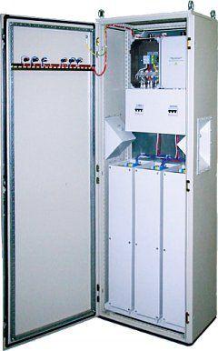 Фильтр сетевой трансформаторный трехфазный фстт-30000