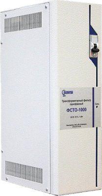 Фильтр сетевой трансформаторный фсто-1000