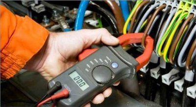 Проверка оборудования до 1000 Вольт с глухозаземлённой нейтралью (измерение сопротивления петли фаза-ноль)