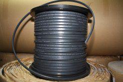 Греющий кабель для водопровода снаружи трубы HEATWAY 16ASH2
