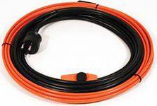 Греющий кабель внутрь трубы DVU 13