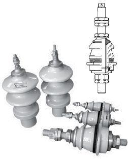Ввод НН (ВСТ-1/630) к трансформатору ТМ 400 кВА