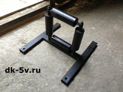 Ролик кабельный направляющий ВР 4-180