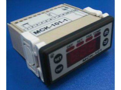 Контроллер управления МСК-102-1