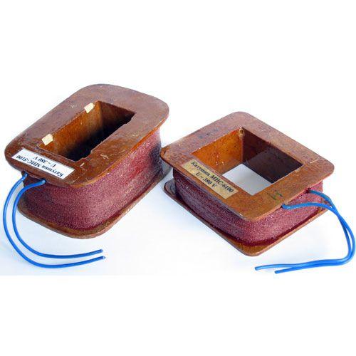 Катушка к электромагниту ЭМ 33-5