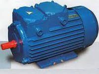 Электродвигатель MTH-132 L-6 7.5/925 IM1001 на лапах 1ц.к.в