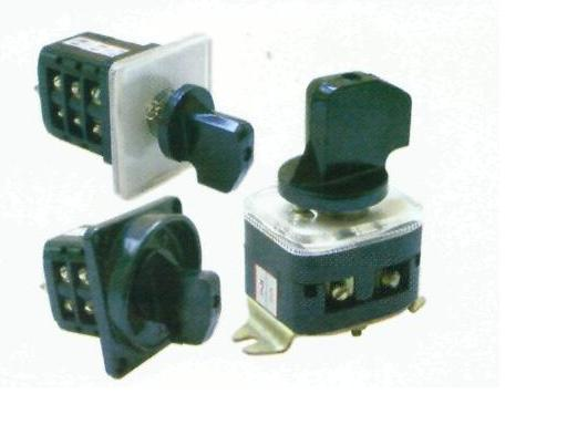 Переключатель кулачковый ПК16-12 С4021