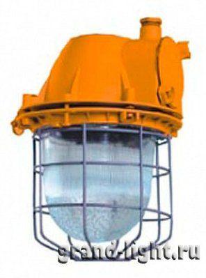 Светильник НСП 23-200-001 взрывобезопасный
