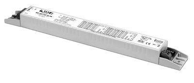 Драйвер (блок питания) 122211 MP 60 SLIM универсальный, 25-60W, 350-1050mA для LED источников света (светодиодных светильников). TCI, Италия.