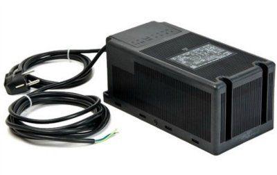 Моноблок (ПРА моноблочный) Bilevel HPS 600/360W 230V/50Hz с переключением мощности для ДнАТ ламп. ETI, Испания