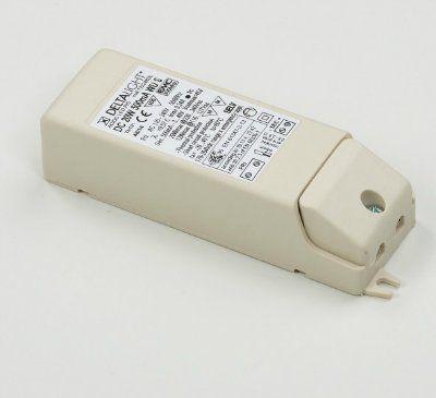 Драйвер 300 90 92 LED POWER SUPPLY 500mA-DC / 20W. DELTA LIGHT