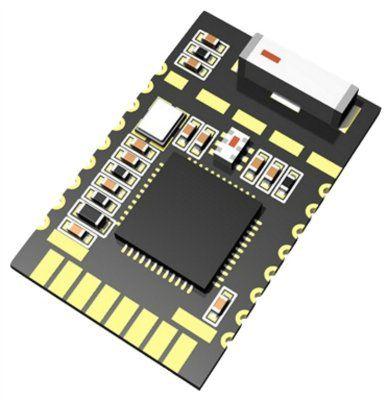 Модуль управления по BluetoothCBM-001, встраемывемый в LED драйвер. Casambi (Финляндия)