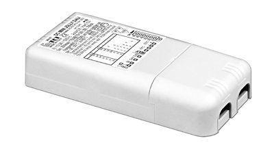Драйвер (блок питания) 123403 DC MINIJOLLY DALI диммируемый по протоколу DALI, универсальный. 0-20W, 250-700mA для LED источников света (светодиодных светильников). TCI, Италия