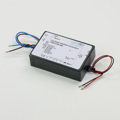 Драйвер 300 90 5120 LED POWER SUPPLY 500mA-DC / 32W DIM8.DELTA LIGHT
