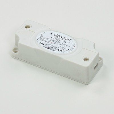 Драйвер 300 90 90 LED POWER SUPPLY 14V-DC / 12W.DELTA LIGHT