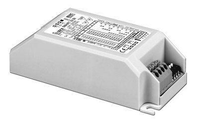 Драйвер (блок питания) 127535 SUPER PRO 32/700 BI max.32W, 700mA для LED источников света (светодиодных светильников). TCI, Италия.