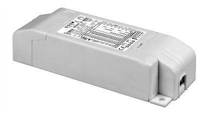 Драйвер (блок питания) 127534 SUPER PRO 32/700 max.32W, 700mA для LED источников света (светодиодных светильников). TCI, Италия.
