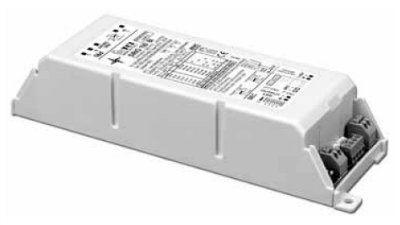 Драйвер (блок питания) 127228 SIRIO 150/200-700 FP BI диммируемый по DALI, 1-10 V, универсальный 250-700mA, 21-150W, для LED источников света (светодиодных светильников). TCI, Италия.