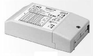 Драйвер (блок питания) 127074 DC MAXI JOLLY DALI H/2 универсальный, диммируемый по протоколам: DALI, 1-10 V, PUSH. 1-65W, 350-1200mA. для LED источников света (светодиодных светильников). TCI, Италия.