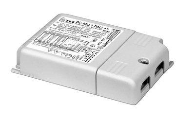 Драйвер (блок питания) 123424 DC JOLLY DALI универсальный, 0-32W, 250-700mA, 0-10W/12V диммируемый по DALI для LED источников света (светодиодных светильников). TCI, Италия.
