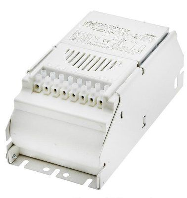 Моноблок (ПРА моноблочный) UAL-T/CL1 VS HM 400W 230V/50Hz для ламп HS(ДнАТ), HI(МГЛ / ДРИ). ETI (Испания).