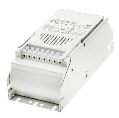 Моноблок (ПРА моноблочный) UAL-T/CL1 VS HM 600W 230V/50Hz для ламп HS(ДнАТ), HI(МГЛ / ДРИ). ETI (Испания).