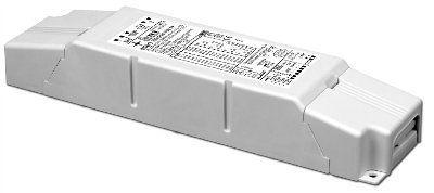 Драйвер (блок питания) 127230 SIRIO 150/200-700 универсальный 250-700mA, 21-150W, для LED источников света (светодиодных светильников). TCI, Италия.