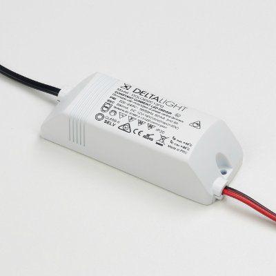 Драйвер 300 90 915 ED8 LED POWER SUPPLY 650mA-DC / 10W DIM8 для светодиодных светильников. DELTA LIGHT