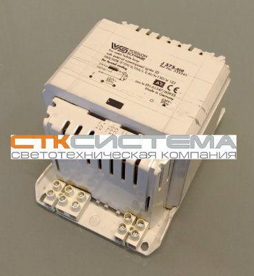 Электромагнитный ПРА (ЭмПРА / дроссель / балласт) J 575.400 533241 для ламп MSR 575, HSR 575, HMI 575, ДРИШ 575. Vossloh-Schwabe, Германия.