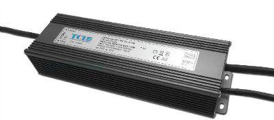 Драйвер (блок питания) 127906 DC 100W 12V VPS 1-10V диммируемый по 1-10V для LED источников света с пост. напряжением 12В в т.ч. для светодиодных лент мощностью до 100Вт. IP66. TCI, Италия