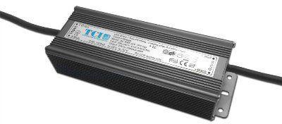 Драйвер (блок питания) 127915 DC 80W 24V VPS MD диммируемый (IGBT e TRIAC) 24V, 80W, IP66. TCI, Италия.