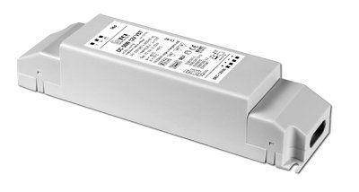 Драйвер (блок питания) 122754 DC 150W 24V VST стабилизированный по постоянному напряжению 24V, 0-150W. Возможно диммирование по 1-10V. TCI, Италия.