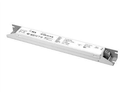 Драйвер (блок питания) 127956 DC 150W 24V SLIM стабилизированный по постоянному напряжению 24V, 0-150W для светодиодных лент. TCI, Италия.