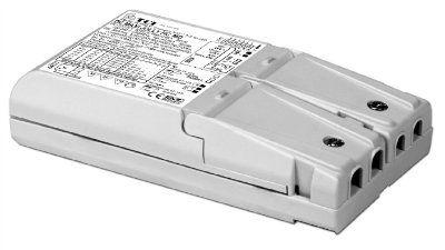 Драйвер (блок питания) 127550 DC MAXI JOLLY HC MDI диммируемый по протоколам IGBT/TRIAC, PUSH, универсальный 0-50W, 1,05-2,1A; 24V/50W (постоянное напряжение) для LED источников света (светодиодных светильников, лент). TCI, Италия.