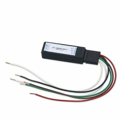 Контроллер 300 90 010 24V-DC / 4A WIRELESS DIM UNIT для управления светодиодной лентой по беспроводной сети Bluetooth по протоколу CASAMBI и/или PUSH, нагрузка 2*96W при 24V. DELTA LIGHT, LEDsGO.
