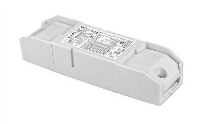 Драйвер (блок питания) 127480N PROFESSIONALE 34 универсальный 5-34W, 250-700mA для LED источников света (светодиодных светильников). TCI, Италия. Аналог 127480 PROFESSIONALE 34