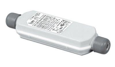 Драйвер (блок питания) 122372 DCC 12W 700mA/U S IP54 для LED источников света (светодиодных светильников). TCI, Италия