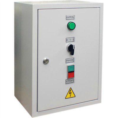Ящик управления Я5111-2374 УХЛ4 0,37 кВт