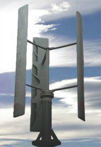 Ветрогенератор EN-R1K