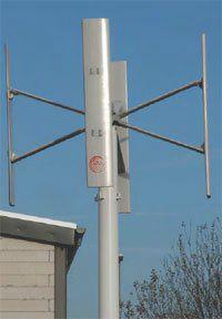 Ветрогенератор EN-R3K