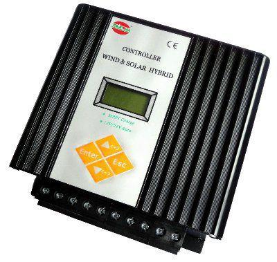 Контроллер SSWC-06-12/24-TA 600W